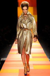 Jean Paul Gaultier 2013 Couture